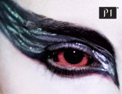 Exklusive Silvestergala im P1: Black Swan Silvesternight