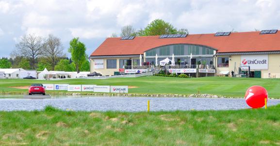 UniCredit Ladies German Open 2013: Drei Golferinnen aus Bayern teen auf!