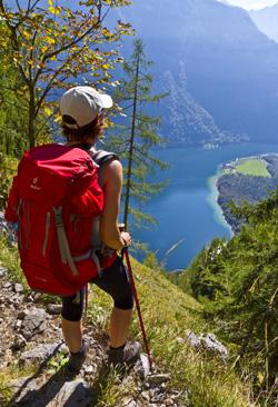 Ausflugstipp: Wandern im Berchtesgadener Land