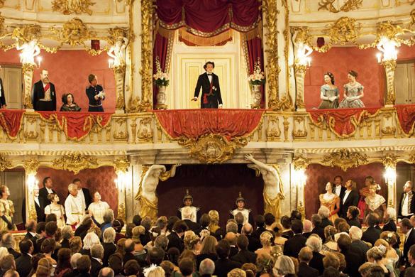 Weltpremiere Ludwig II. in München: Alles über den neuen Kinofilm