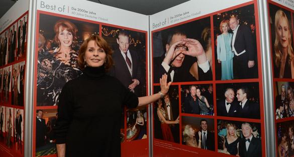 Deutscher Filmball 2013: Die Ausstellung