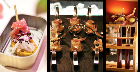 Starnbergs neues Gourmet-Restaurant: Aubergine