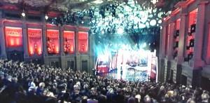 Bayerischer Filmpreis 2018 @ Prinzregententheater | München | Bayern | Deutschland