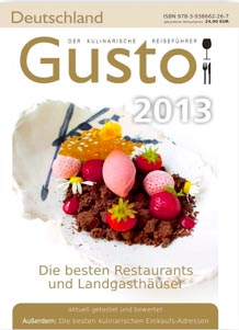 Restaurant-Guide 'Gusto': Diese Münchner Restaurants haben es ins Buch geschafft