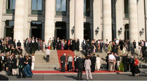 Opernfestspiele München: Oper für alle verschoben @ Nationaltheater | München | Bayern | Deutschland