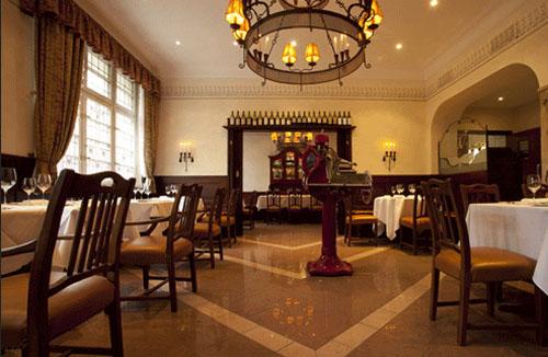 Top 5 Romantisches Restaurant in München von Schwabing bis