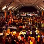 Nachtflohmarkt Praterinsel