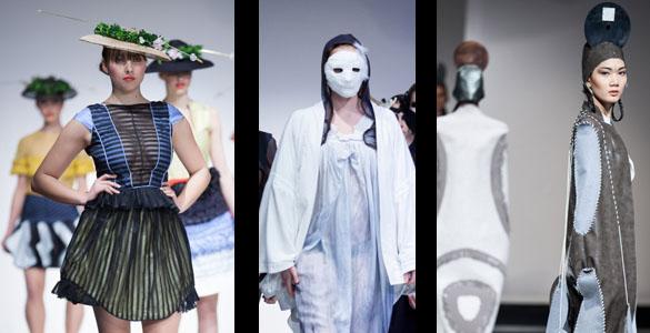 AMD Show 2013: Fashion Wochenende in München
