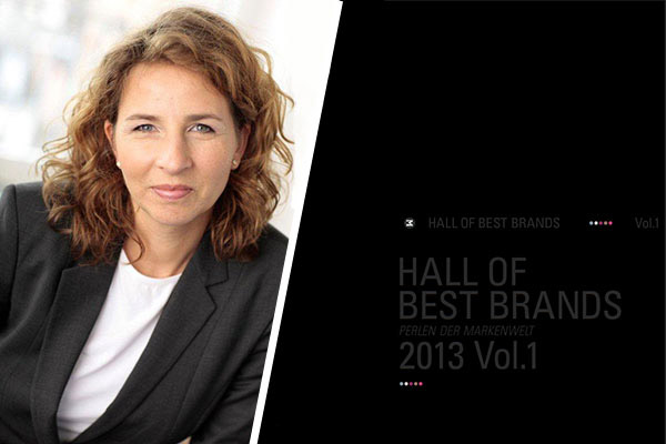 Hall of Best Brands: Exklusiv ein Kapitel aus dem Buch