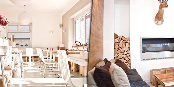 Perfekte Frühstückscafes in München: Miss Lilly
