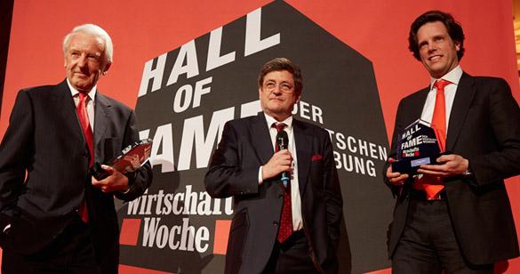 Hall of Fame der deutschen Werbung: Neuzugang Serviceplan