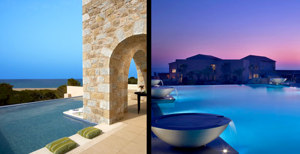 Costa Navarino: Neues Luxury Collection Resort im Land der Tempel