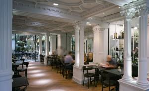 Cafe Luitpold: Salon Gastrosophique @ Cafe Luitpold | München | Bayern | Deutschland