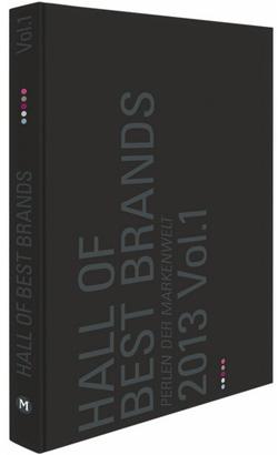 Hall of Best Brands: Marken in der Netzgesellschaft: