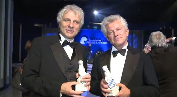 Der Blaue Panther 2013: Diese 12 Schauspieler sind nominiert