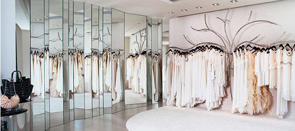 Kaviar Gauche: Neue Boutique in München