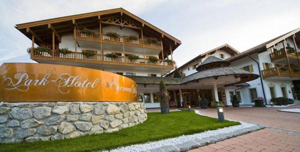 Hotel Munchen Mit Schwimmbad