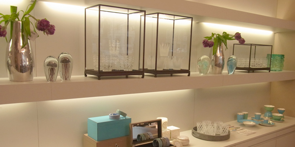 exklusive shoper ffnung am promenadeplatz amaris elements. Black Bedroom Furniture Sets. Home Design Ideas