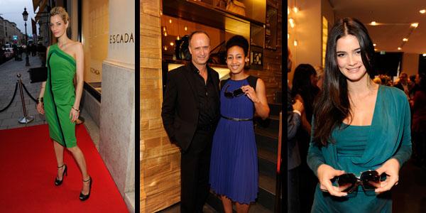 ESCADA Cocktail Event für das Lieblings-Accessoire der Stars