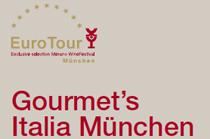 13. Gourmet's Italia @ Münchner Künstlerhaus | München | Bayern | Deutschland