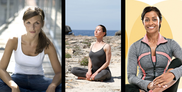 Wellnesshotels mit Yoga Retreat und Fitness á la Hollywood