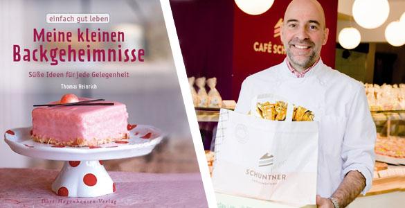Die besten Cafes in München: Kennen Sie den Torten-Papst?