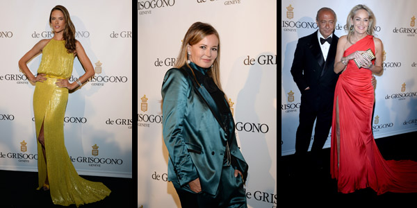 66. Filmfestspiele in Cannes: 20 Jahre de Grisogno Party