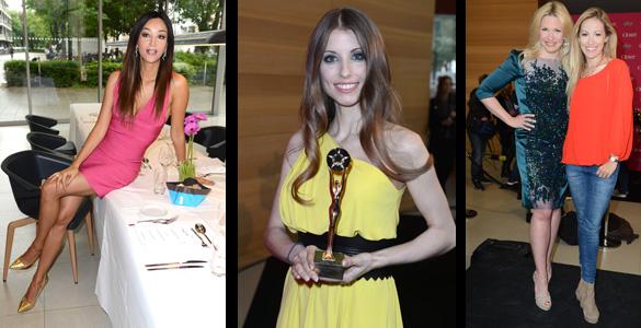 Die beliebteste Spieler-Frau Deutschlands 2013 kommt aus München