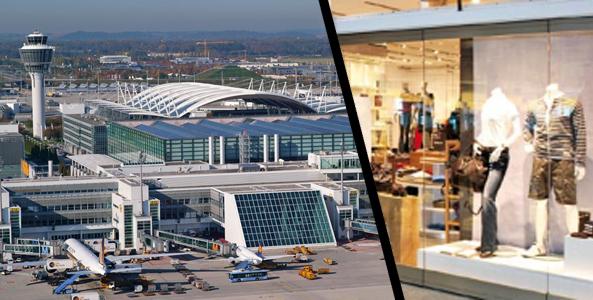 Exklusive Shopping-Night am Flughafen München: Schnell anmelden!