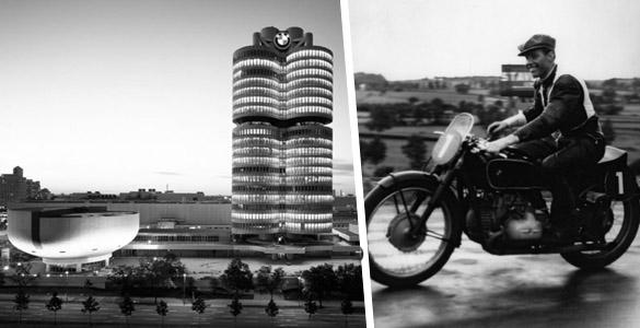 90 Jahre BMW Motorrad: Sonderausstellung im BMW Museum