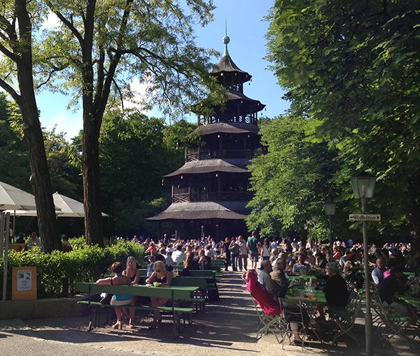 Top 5 Biergarten Exklusiv Munchen Szene Society Shopping In Munchen