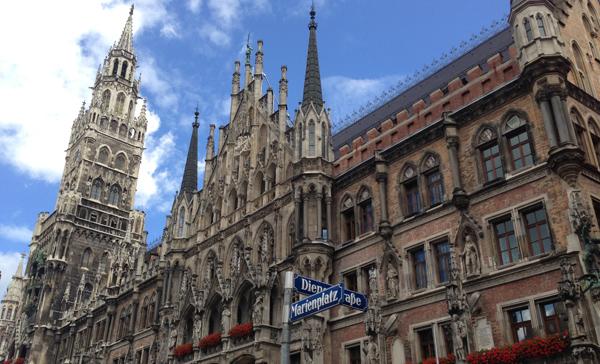 Tipps für ein langes Wochenende in München