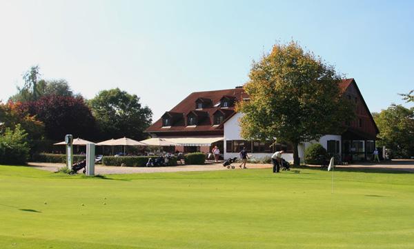 Münchner Golfplätze im Porträt: GC München-West Odelzhausen