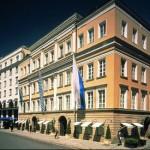 best brands im Hotel Bayerischen Hof