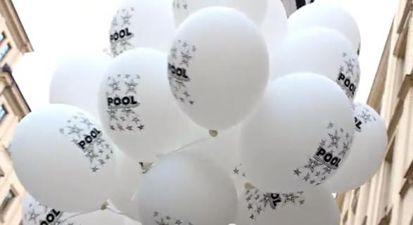 Pool Sommerfest im Restaurant Brenner in München