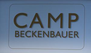 Camp Beckenbauer 2014