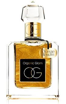 Das exklusivste Parfüm in München: Orange Blossom Gold