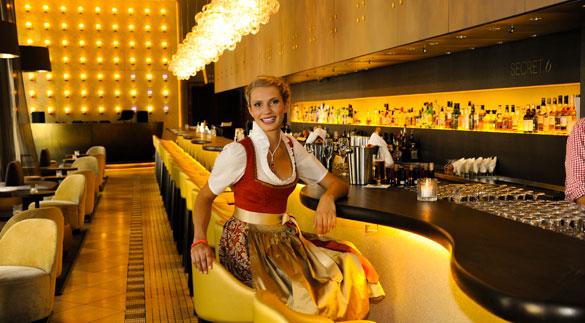 Exklusivster After Oktoberfest Club: Secret No. 6 eröffnet zur Münchner Wiesn