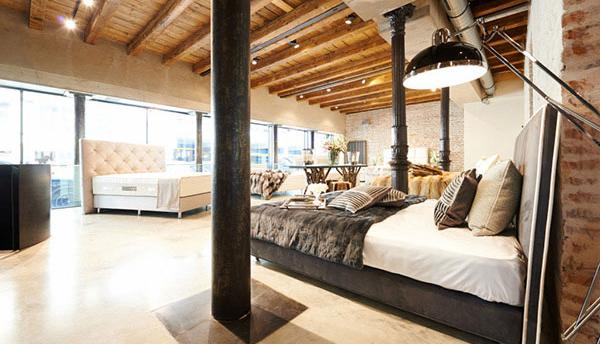 cocktail anl sslich der er ffnung des 1 39 betten concept. Black Bedroom Furniture Sets. Home Design Ideas