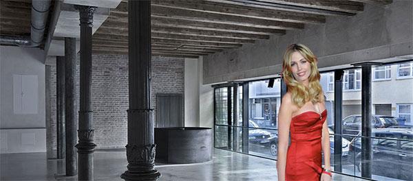 Sachs Muse eröffnet exklusives Bettengeschäft in München