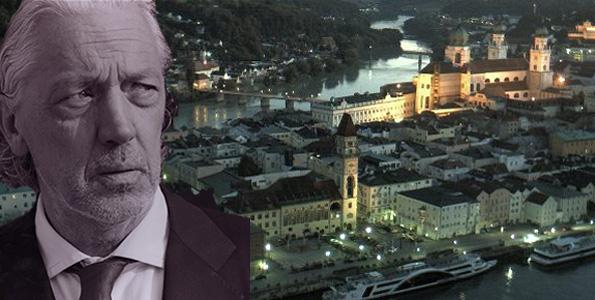 Star-Keeper Charles Schumann geht nach Passau