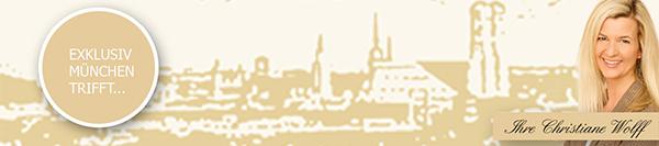 'Exklusiv München' trifft Peter Weil
