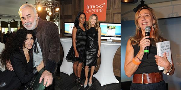 Barbara Becker und Ursula Karven machen jetzt online fit!