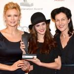 10. Audi Generation Award @ Hotel Bayerischer Hof | München | Bayern | Deutschland