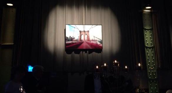 Hadassah Gala: Anne-Sophie Mutter ersteigert Bild von Münchner Künstler