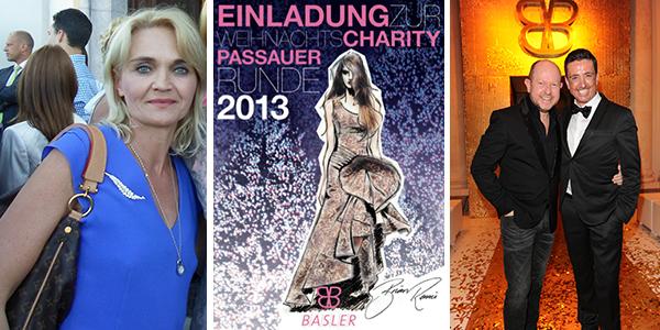 Passauer Runde 2013: S.K.H. Ludwig Prinz von Bayern übernimmt Schirmherrschaft