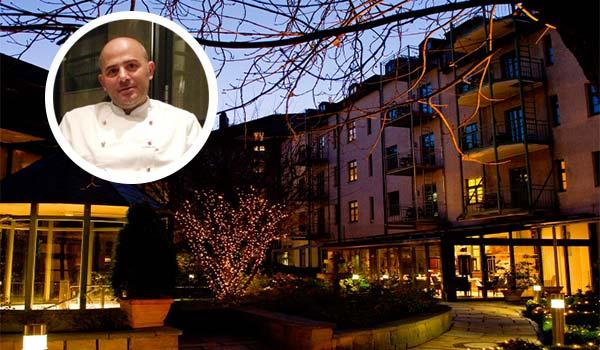 Restaurant-Test: 'Kleines Max' in der Münchener Innenstadt