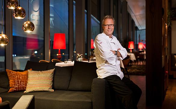 Besten Restaurants in München: Bobby Bräuer hat jetzt einen Stern