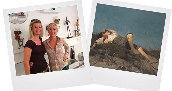 'Exklusiv München' trifft Judith Milberg
