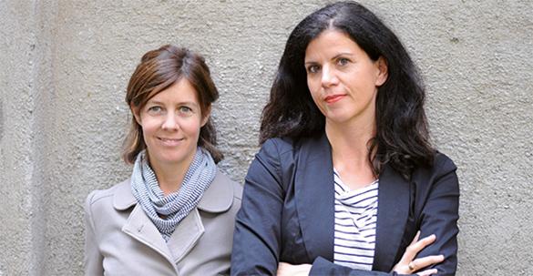 Neues Kunst-Projekt in München: short time Galerie